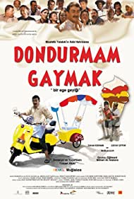 Dondurmam Gaymak (2005)