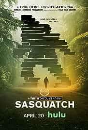 Sasquatch - Season 1 HDRip english Full Movie Watch Online Free MovieRulz