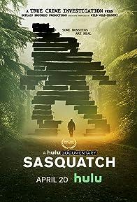 Primary photo for Sasquatch