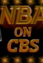 The NBA on CBS