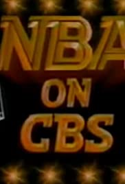 The NBA on CBS Poster