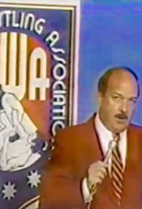 Primary photo for AWA All-Star Wrestling