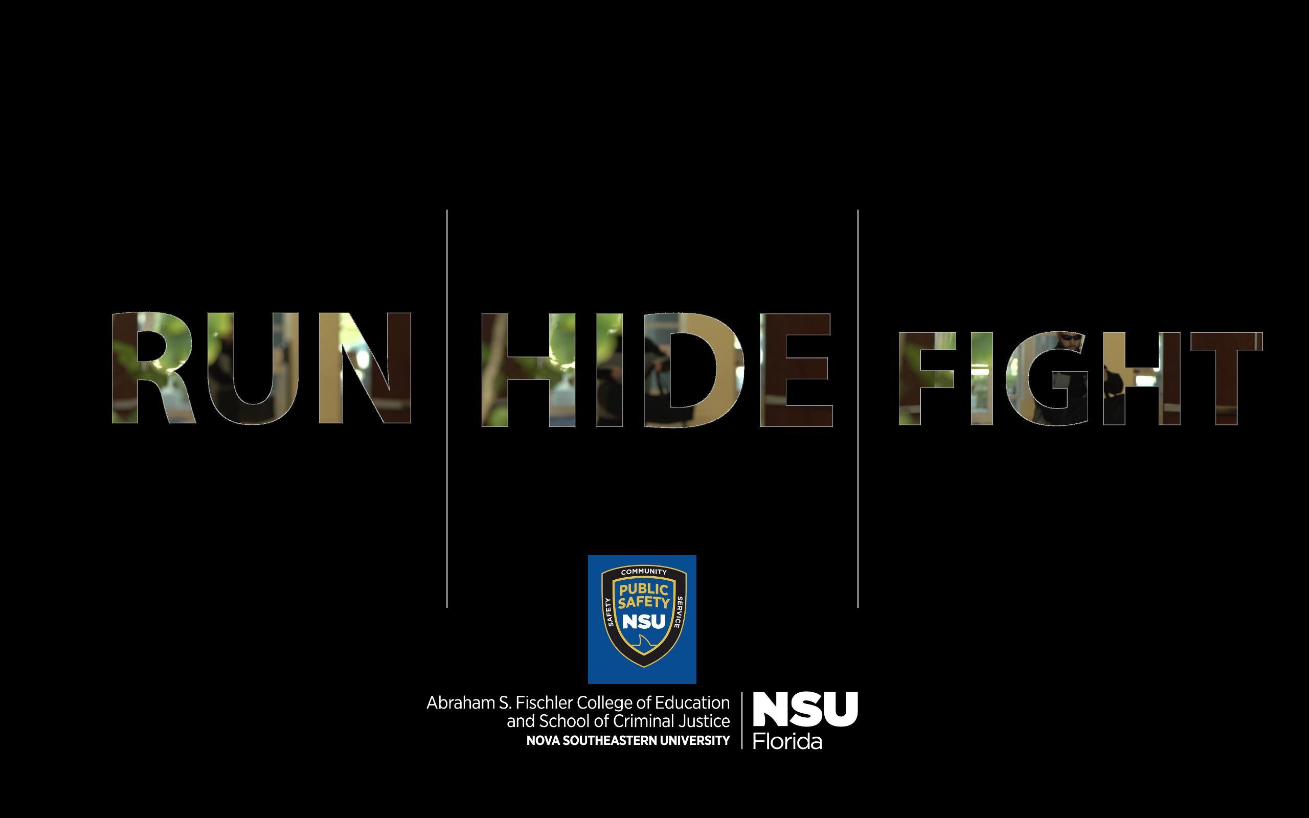 Run Hide Fight (2020) [Hindi + English] HD Movie