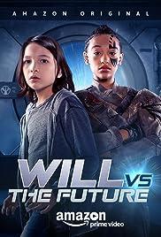 Will vs. The Future Poster