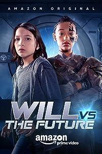 Full free psp movie downloads Will vs. The Future, Lexi Underwood [FullHD] [Bluray]