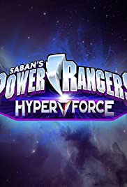Power Rangers HyperForce Poster