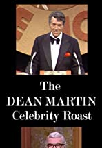 Dean Martin Celebrity Roast: Jimmy Stewart