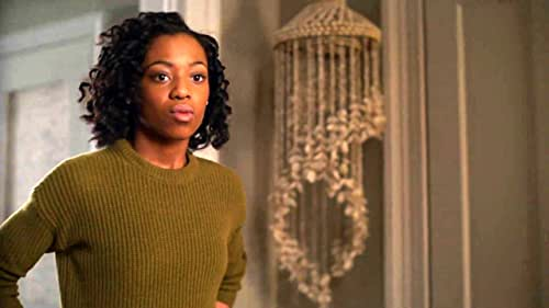 The Village: Olivia Comes Out To Patricia