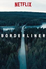 Grenseland - Terra di confine Poster