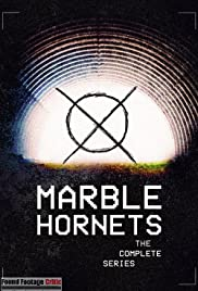 Marble Hornets Poster