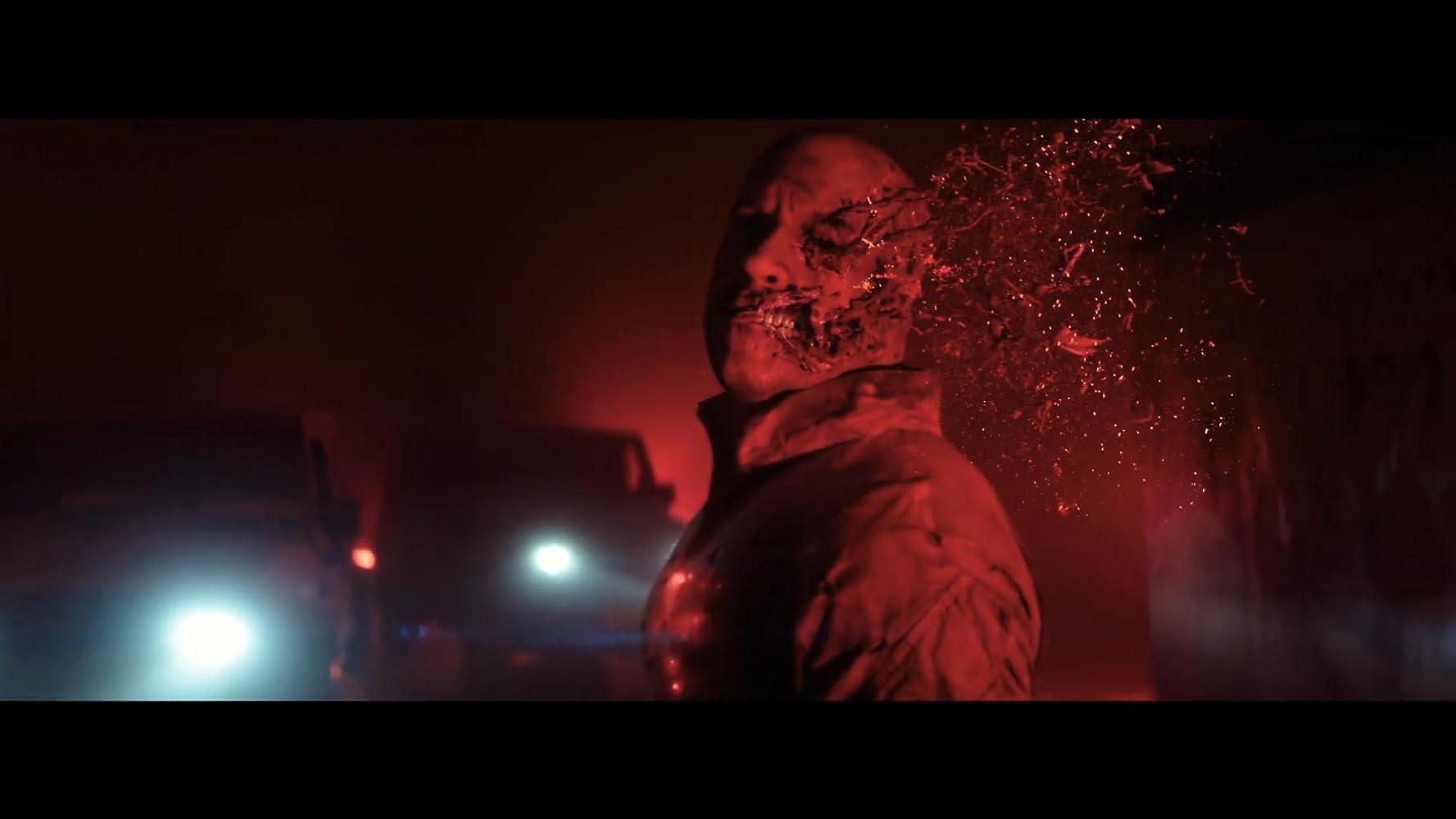 Đánh Giá Phim Bloodshot