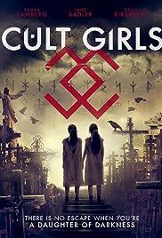 Cult Girls Poster