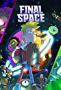 Final Space (2018) Poster