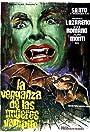 The Vengeance of the Vampire Women