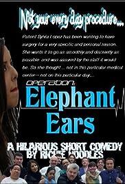 Operation Elephant Ears Poster