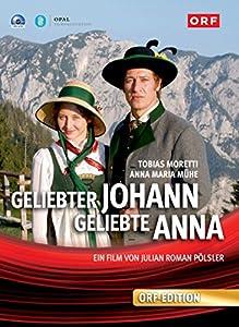 1080p movie downloads Geliebter Johann geliebte Anna by [HD]