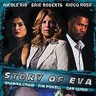 Eric Roberts, Nicole Rio, Ricco Ross, and Shawna Craig in Story of Eva (2015)