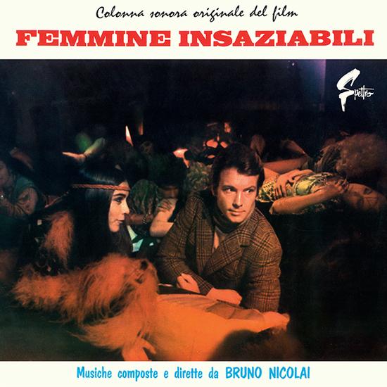 Femmine insaziabili (1969)