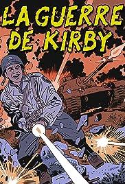 Kirby at War: La Guerre De Kirby Poster