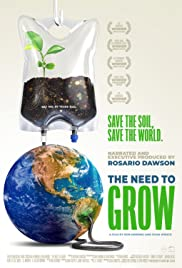 The Need to Grow Poster