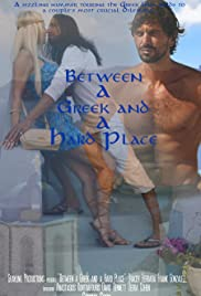 Between a Greek and a Hard Place Poster