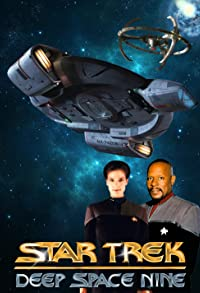 Primary photo for Star Trek: Deep Space Nine