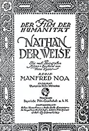 Nathan der Weise Poster
