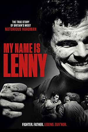 Movie My Name Is Lenny (2017)
