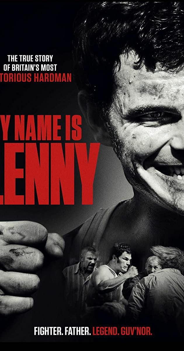 Subtitle of My Name Is Lenny