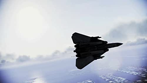 Ace Combat Infinity: Gameplay Teaser