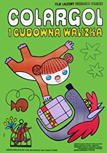 Colargol i cudowna walizka Poland