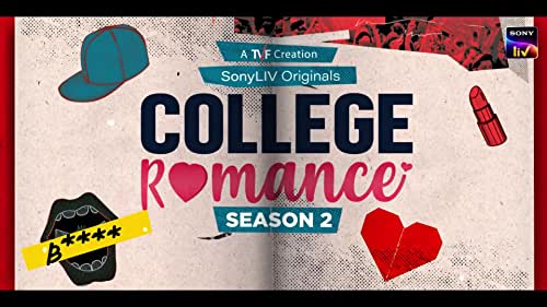 College Romance S2   Naira is Back