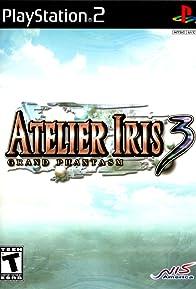Primary photo for Atelier Iris 3: Grand Phantasm