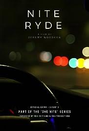 Nite Ryde Poster