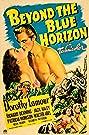 Beyond the Blue Horizon (1942) Poster