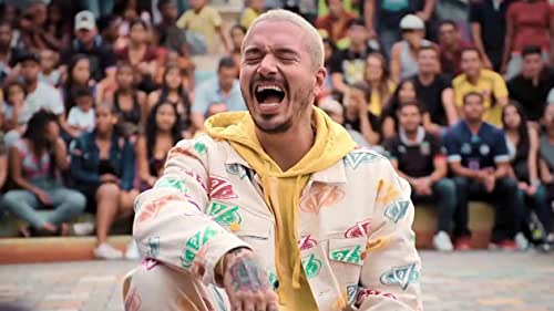 Colombian reggaeton singer J Balvin prepares for his 2019 homecoming concert amid intense political turmoil, in Matthew Heineman's latest documentary.