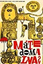 Mate doma lva? (1964) Poster