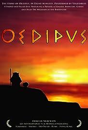 Oedipus Poster