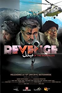 Movie titles Revenge of the Worthless by Nabeel Qureshi [SATRip]