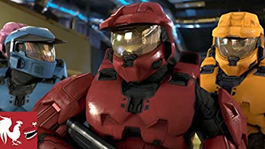 New movie for free download Red vs. Blue vs. Rooster Teeth by none [640x360]