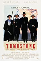 Primary image for Tombstone