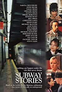 Primary photo for SUBWAYStories: Tales from the Underground