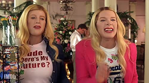 What It Would Take for Marlon Wayans to Make 'White Chicks 2'