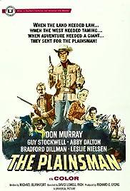 The Plainsman(1966) Poster - Movie Forum, Cast, Reviews