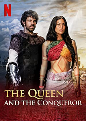 Where to stream The Queen and the Conqueror