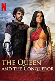 The Queen and the Conqueror Poster