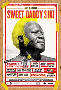 Primary photo for Sweet Daddy Siki