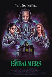The Embalmers Poster