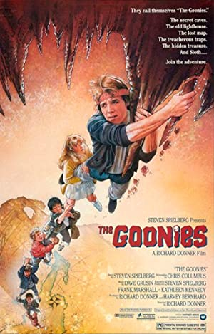 The Goonies - Mon TV