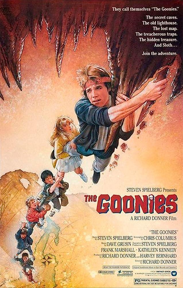 The Goonies download